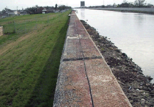 Monitoring Levees